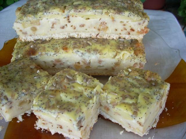 Dulciuri rapide,prajituri de frupt si de post si alte deserturi traditionale Bucata16