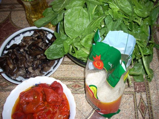 Sufleuri,budinci aperitiv(sarate),musacale Bucata17