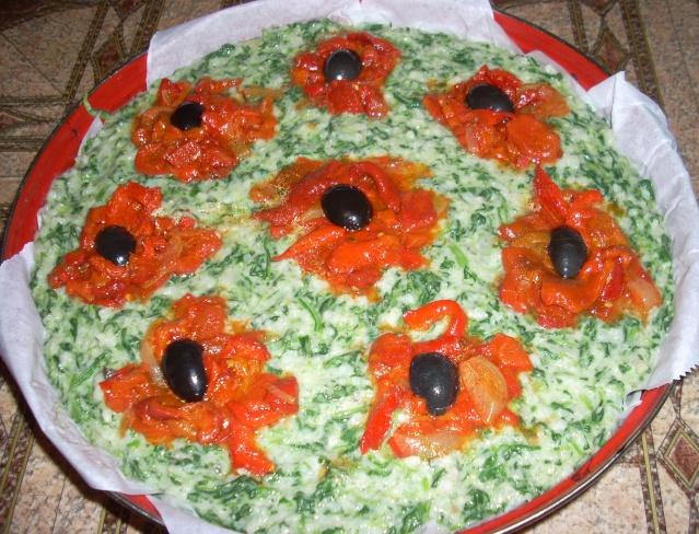 Sufleuri,budinci aperitiv(sarate),musacale Bucata19
