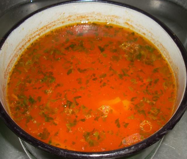 Ciorbe,supe, borsuri de legume si cu carne Buda_018
