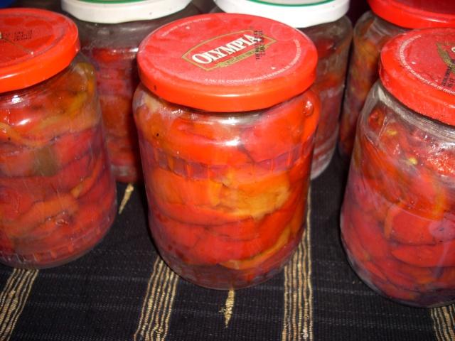 Muraturi in otet si in saramura-alte preparate(conserve din legume) pentru iarna Buda_022