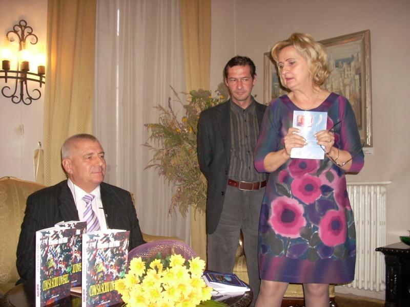 Şedinţa a XVIII-a Cenaclului U.P.-Lansare de carte-Vasile Anton-28 oct 2011 Cenacl13