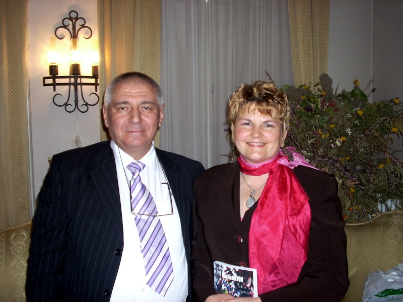 Şedinţa a XVIII-a Cenaclului U.P.-Lansare de carte-Vasile Anton-28 oct 2011 Cenacl28