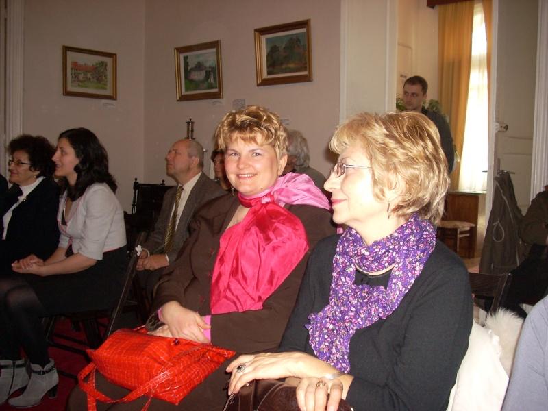Şedinţa a XVIII-a Cenaclului U.P.-Lansare de carte-Vasile Anton-28 oct 2011 Cenacl31