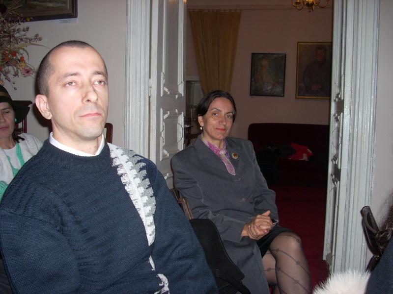 Şedinţa a XVIII-a Cenaclului U.P.-Lansare de carte-Vasile Anton-28 oct 2011 Cenacl38