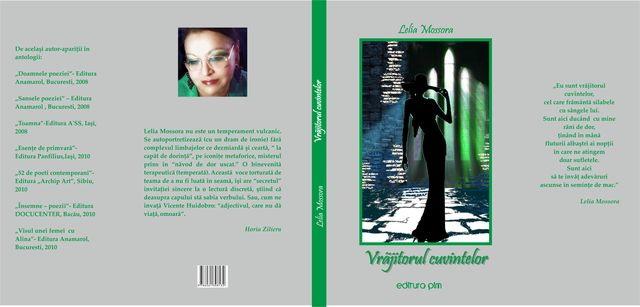 """Şedinţa a XX-a Cenaclului U.P.-Lansare de carte-Lelia Mossora -""""Vrăjitorul Cuvintelor- 21 aprilie 2012"""" Clip21"""