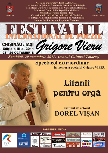 """Festivalul Internaţional de Poezie """"Grigore Vieru""""-Iasi si Chisinau- editia 2011  Clip_134"""