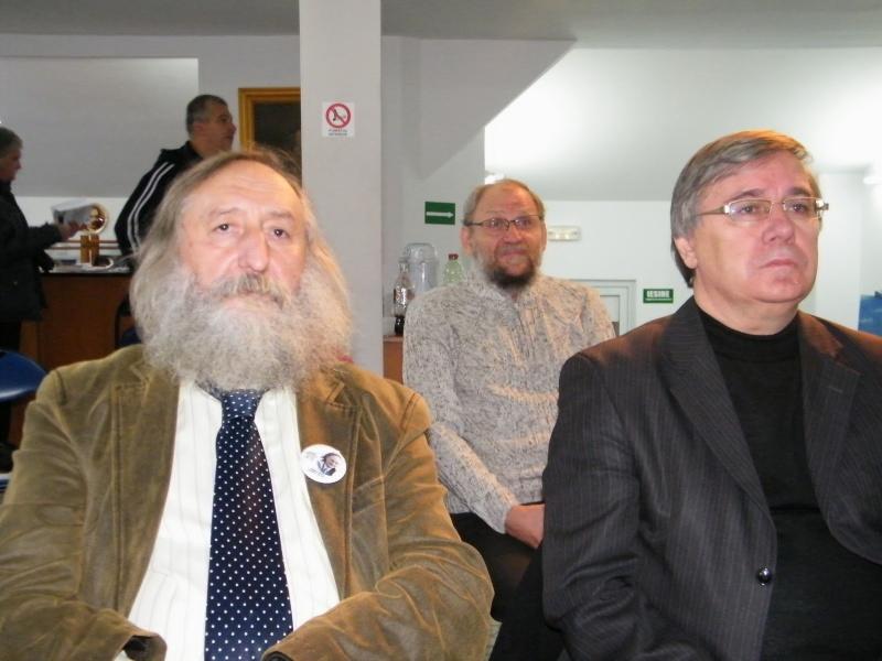 """Festivalul Internaţional de Poezie """"Grigore Vieru""""-Iasi si Chisinau- editia 2011  Clip_159"""