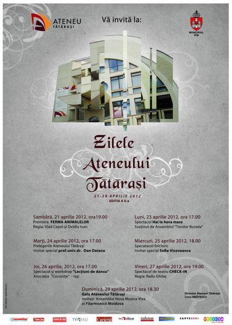Zilele Ateneului Tătăraşi-Editia a II-a -21 - 29 APRILIE 2012 Clip_192