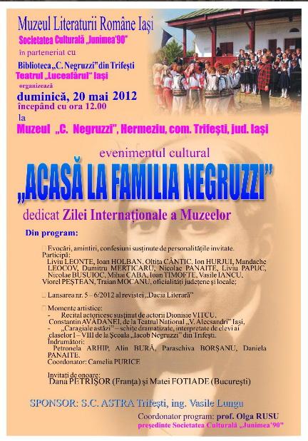 """""""Acasă la familia Negruzzi""""-20 mai 2012 Clip_196"""