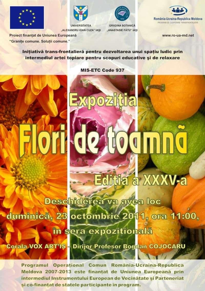 Expoziţia Flori de Toamnă-Iasi -23 octombrie – 20 noiembrie 2011-a XXXV-a editie Clip_230