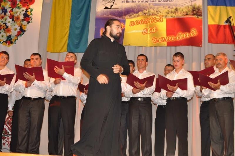 LIMBA NOASTRĂ CEA ROMÂNĂ Chişinău-31 august 2011 si Cernăuţi 10 sept 2011 Clip_321