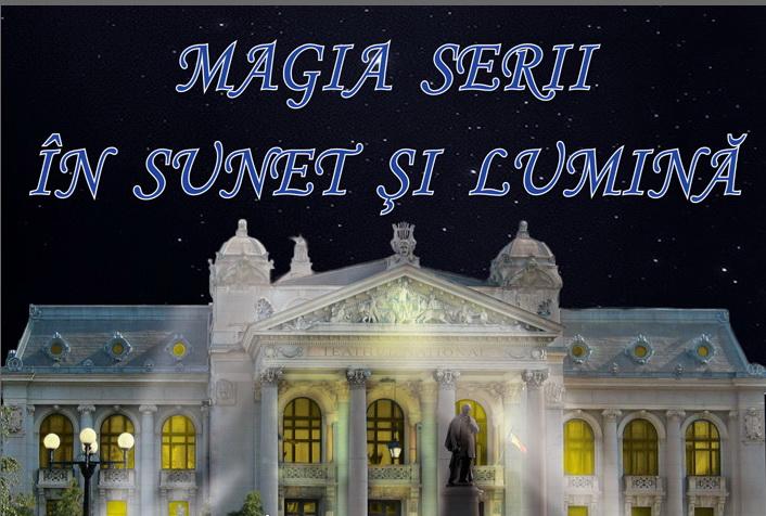 """""""Magia serii în sunet şi lumină"""" cu Opera Română Iaşi-17 sept 2011 Clip_418"""