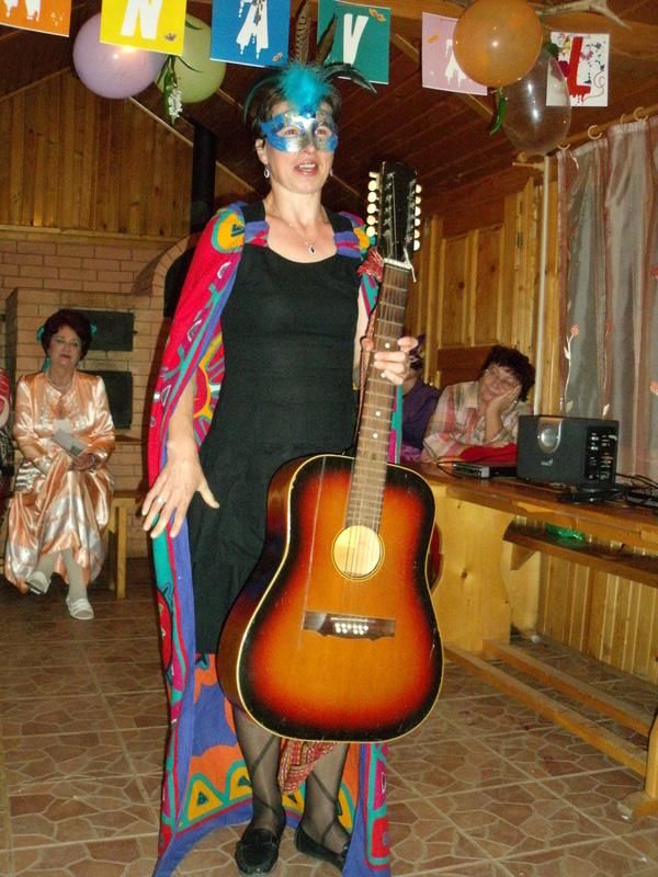 Tabăra de creaţie şi recreaţie de la Câmpulung Moldovenesc-29 iulie/06 august 2011 Clip_419