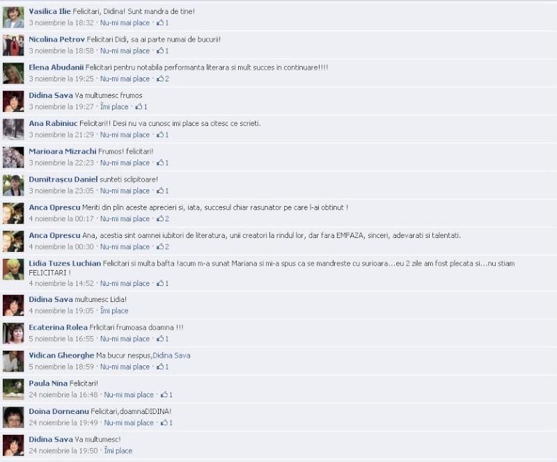 """Festivalul Naţional şi Concursul Național de Proza """"Mihail Sadoveanu"""", Iaşi 3-5 noiembrie 2012 Clip_428"""