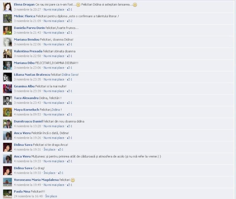 """Festivalul Naţional şi Concursul Național de Proza """"Mihail Sadoveanu"""", Iaşi 3-5 noiembrie 2012 Clip_435"""