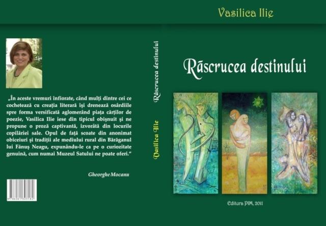 """07 iulie 2011-Sedinta a XV-a A Cenaclului U.P.-Lansare de carte-""""Răscrucea Destinului""""-Vasilica Ilie  Clip_511"""