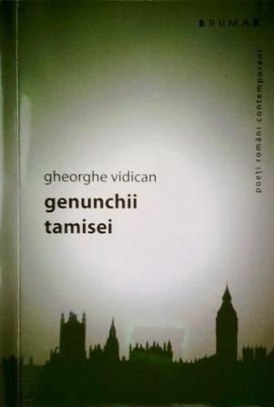 """Lansarea volumului de poezie """"Genunchii Tamisei"""" -Gheorghe VIDICAN Clip_816"""