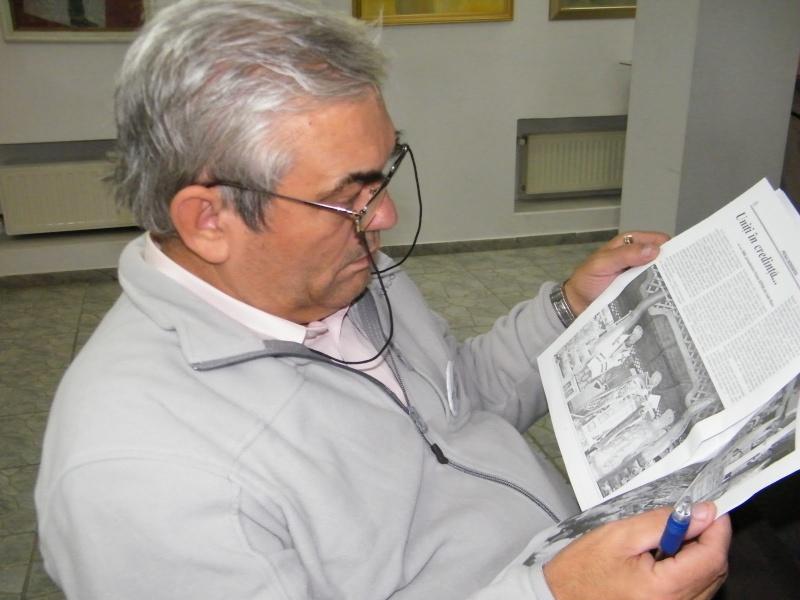 """Festivalul Internaţional de Poezie """"Grigore Vieru""""-Iasi si Chisinau- editia 2011  Clip_916"""
