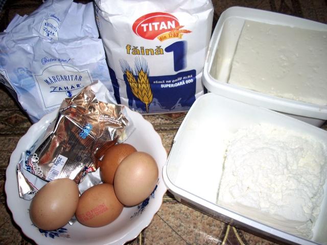 Dulciuri rapide,prajituri de frupt si de post si alte deserturi traditionale Coltun10