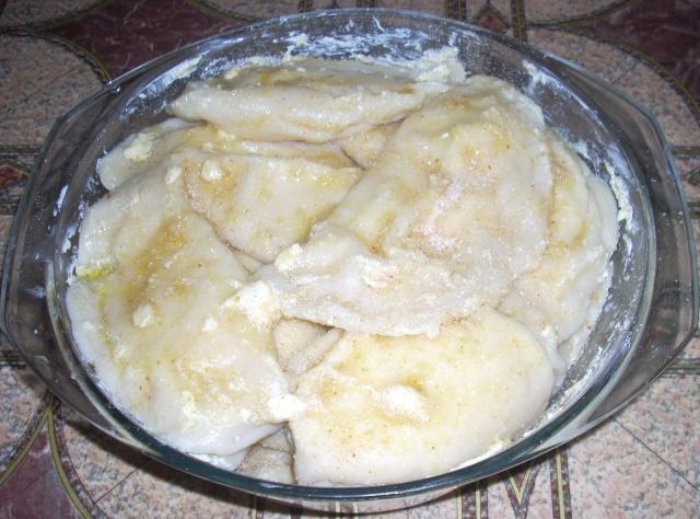 Dulciuri rapide,prajituri de frupt si de post si alte deserturi traditionale Coltun18