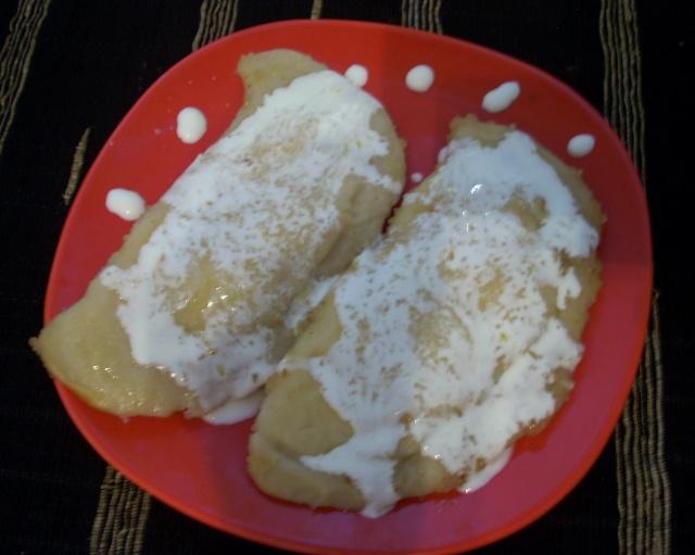 Dulciuri rapide,prajituri de frupt si de post si alte deserturi traditionale Coltun20