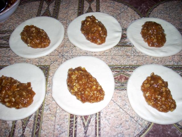 Dulciuri rapide,prajituri de frupt si de post si alte deserturi traditionale Coltun23