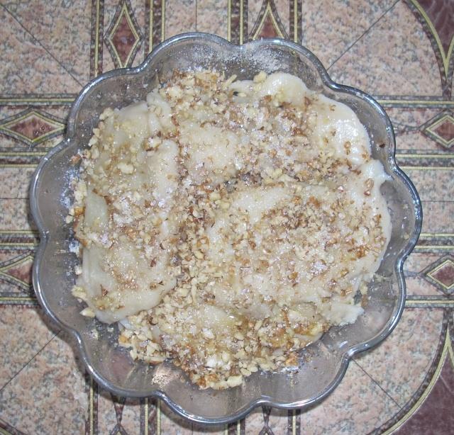 Dulciuri rapide,prajituri de frupt si de post si alte deserturi traditionale Coltun24