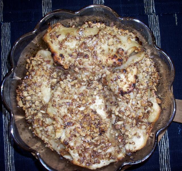 Dulciuri rapide,prajituri de frupt si de post si alte deserturi traditionale Coltun25