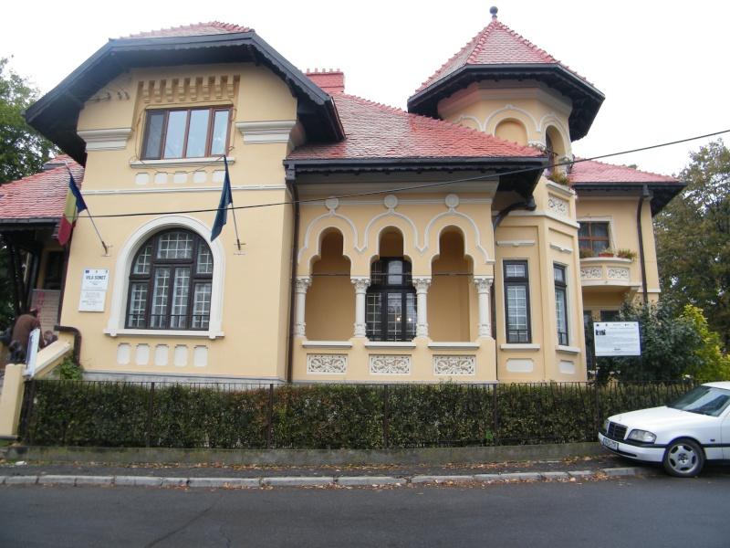 Comemorarea sonetistului Mihai Codreanu-23 octombrie 2011 Comemo10