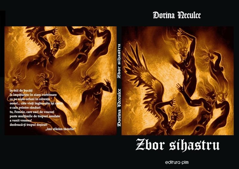 Lansare de cărţi - poezie gotică - Dorina NECULCE-11 mai 2012 Cop_zb11