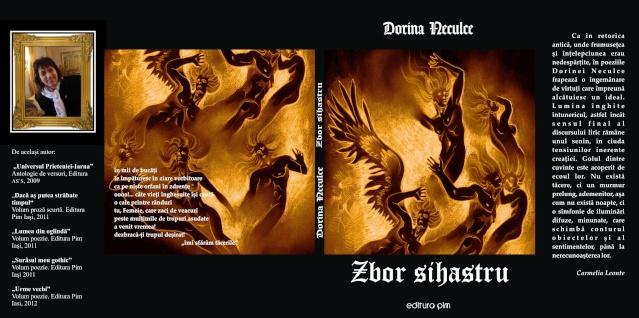 Lansare de cărţi - poezie gotică - Dorina NECULCE-11 mai 2012 Cop_zb13