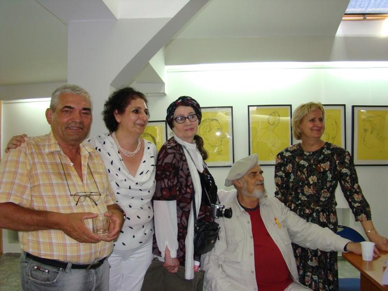 Sedinta a XVI-a a Cenaclului U.P.-Sa facem cunostinta cu scriitorul Daniel Dragan Dragan10