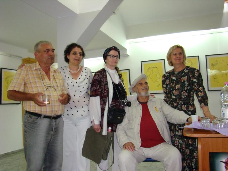 Sedinta a XVI-a a Cenaclului U.P.-Sa facem cunostinta cu scriitorul Daniel Dragan Dragan11