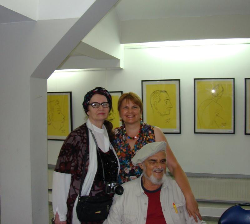 Sedinta a XVI-a a Cenaclului U.P.-Sa facem cunostinta cu scriitorul Daniel Dragan Dragan12