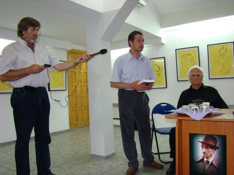 Sedinta a XVI-a a Cenaclului U.P.-Sa facem cunostinta cu scriitorul Daniel Dragan Dragan18