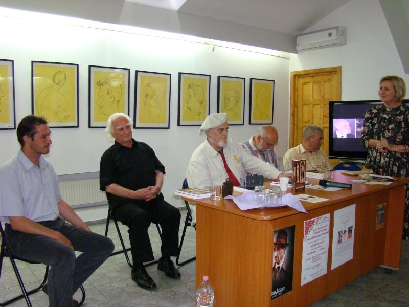 Sedinta a XVI-a a Cenaclului U.P.-Sa facem cunostinta cu scriitorul Daniel Dragan Dragan20