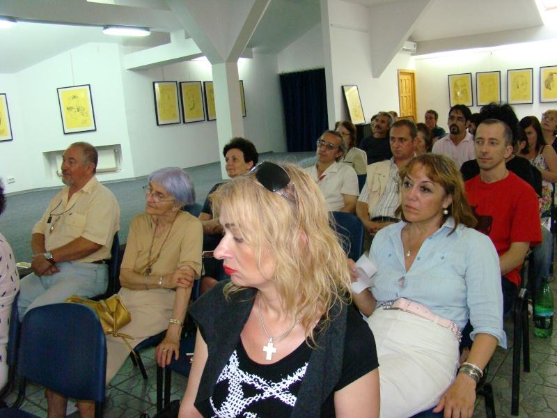 Sedinta a XVI-a a Cenaclului U.P.-Sa facem cunostinta cu scriitorul Daniel Dragan Dragan21