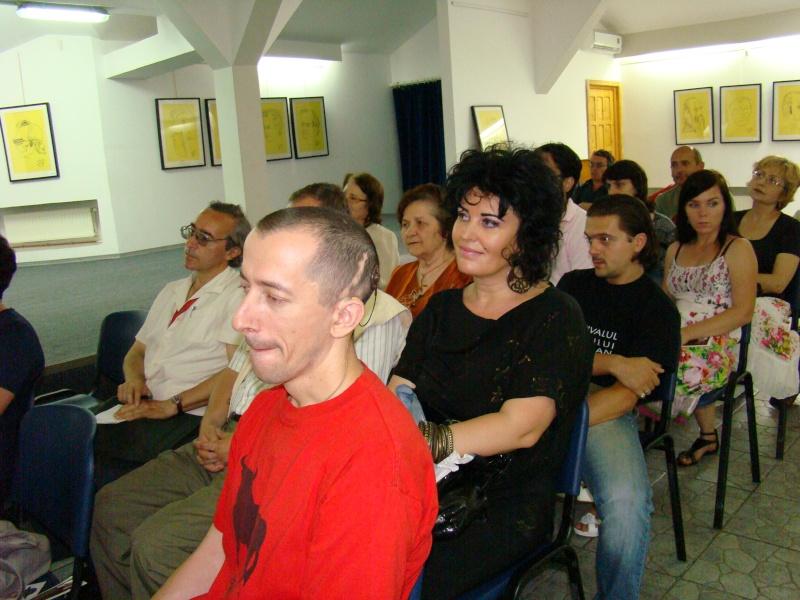 Sedinta a XVI-a a Cenaclului U.P.-Sa facem cunostinta cu scriitorul Daniel Dragan Dragan22