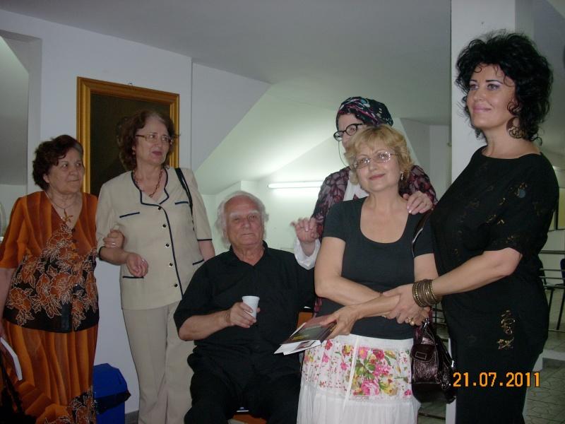 Sedinta a XVI-a a Cenaclului U.P.-Sa facem cunostinta cu scriitorul Daniel Dragan Dragan30
