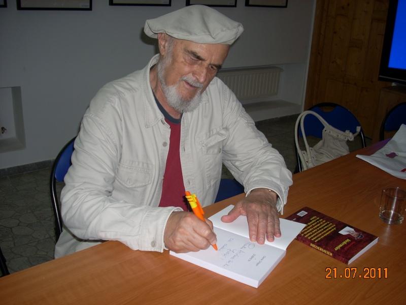 Sedinta a XVI-a a Cenaclului U.P.-Sa facem cunostinta cu scriitorul Daniel Dragan Dragan34