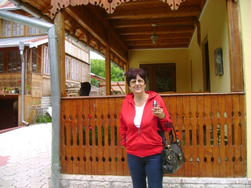 Tabăra de creaţie şi recreaţie de la Câmpulung Moldovenesc-29 iulie/06 august 2011 Dsc00011