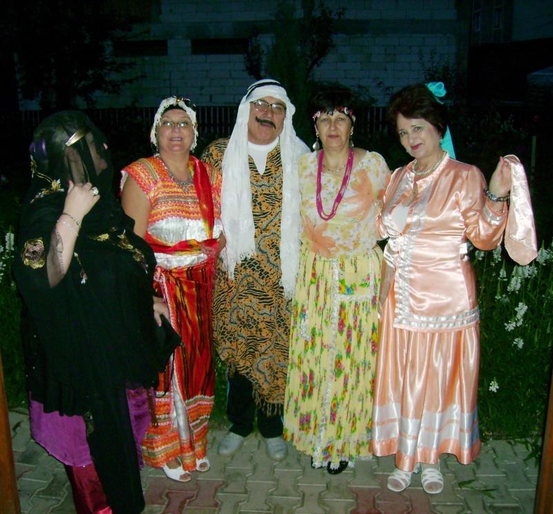 Tabăra de creaţie şi recreaţie de la Câmpulung Moldovenesc-29 iulie/06 august 2011 Dsc00014