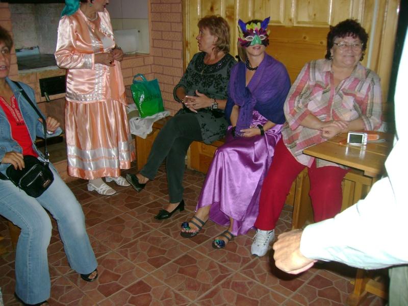 Tabăra de creaţie şi recreaţie de la Câmpulung Moldovenesc-29 iulie/06 august 2011 Dsc00019