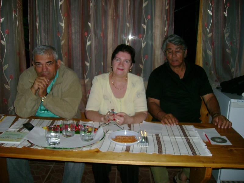 Tabăra de creaţie şi recreaţie de la Câmpulung Moldovenesc-29 iulie/06 august 2011 Dsc00023