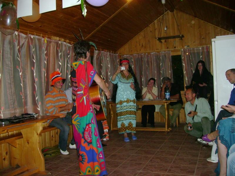 Tabăra de creaţie şi recreaţie de la Câmpulung Moldovenesc-29 iulie/06 august 2011 Dsc00025