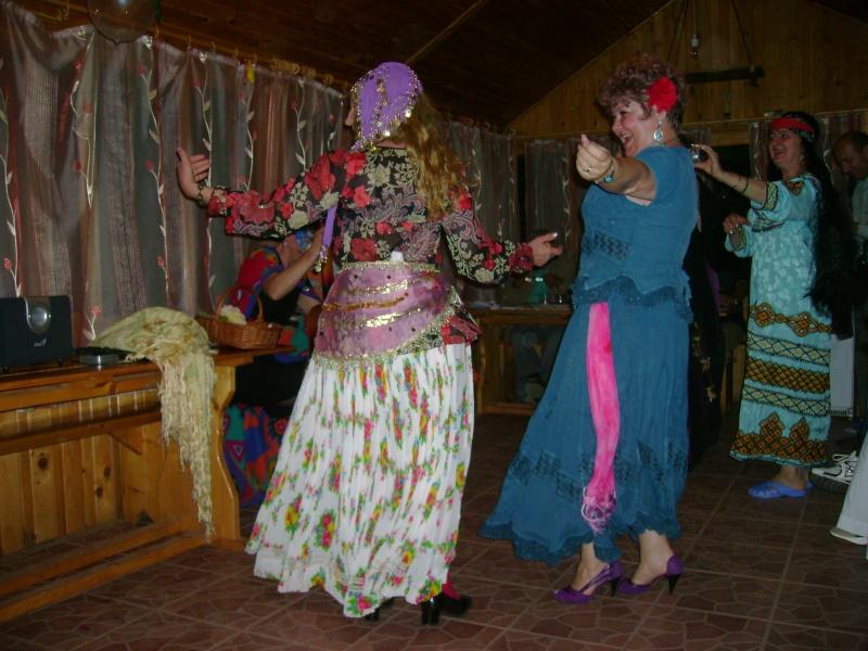 Tabăra de creaţie şi recreaţie de la Câmpulung Moldovenesc-29 iulie/06 august 2011 Dsc00029