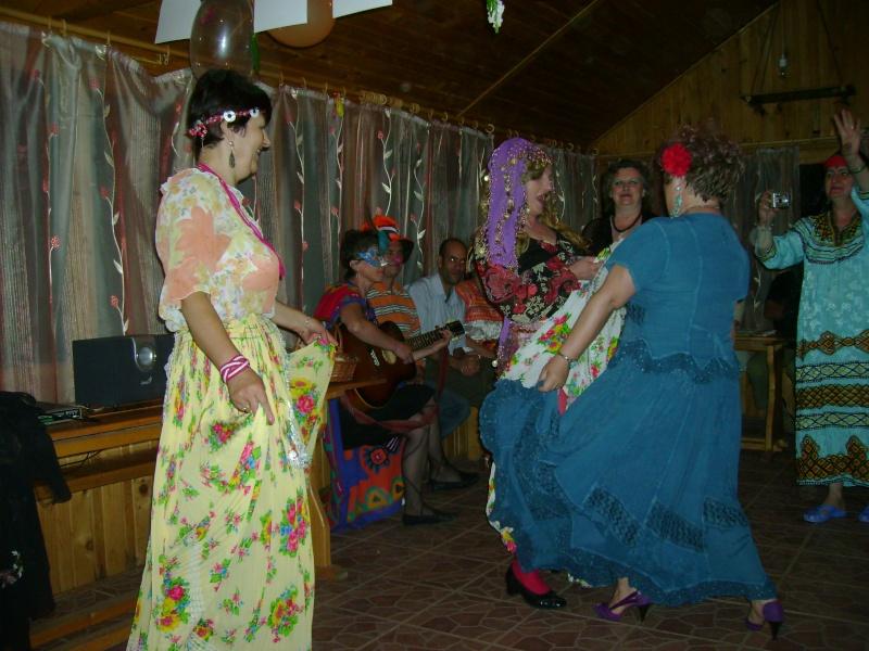 Tabăra de creaţie şi recreaţie de la Câmpulung Moldovenesc-29 iulie/06 august 2011 Dsc00030