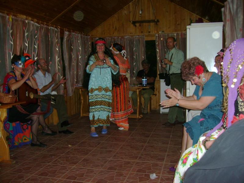 Tabăra de creaţie şi recreaţie de la Câmpulung Moldovenesc-29 iulie/06 august 2011 Dsc00032