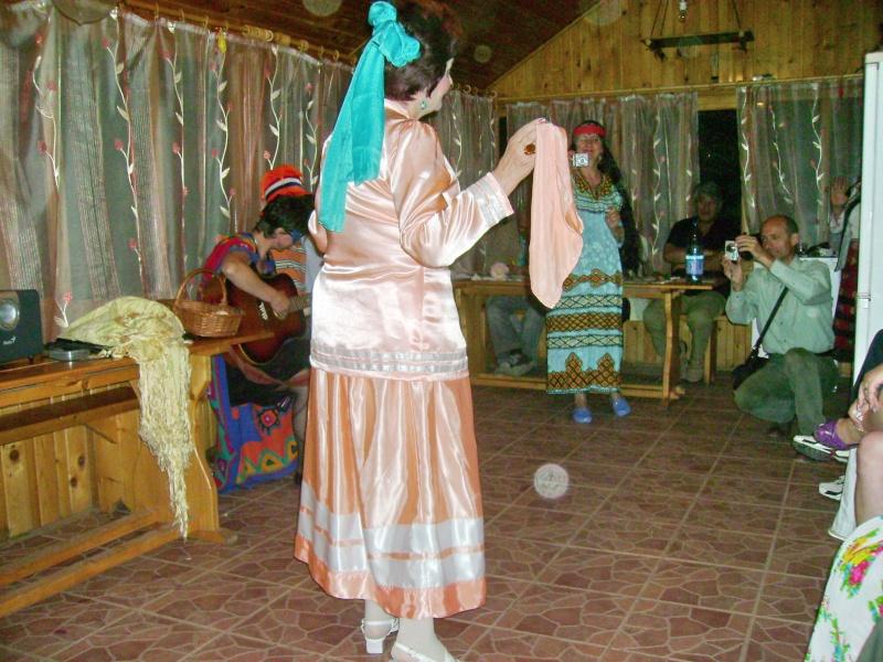 Tabăra de creaţie şi recreaţie de la Câmpulung Moldovenesc-29 iulie/06 august 2011 Dsc00034